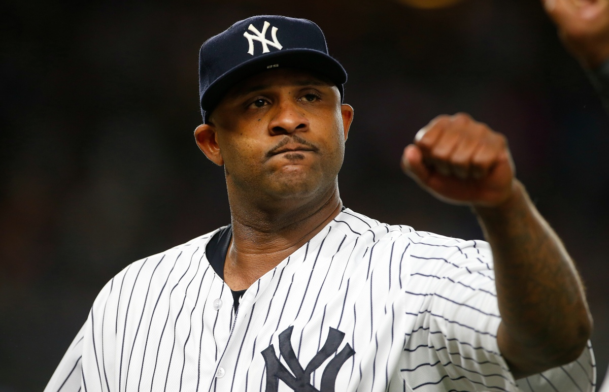 Sabathia Signing Saves Farm System, Puts Yankees In Position Of Power