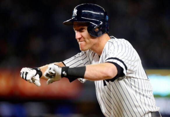 REPORT: Yankees And Todd Frazier Close To Deal
